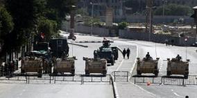 السيسي يمدد حالة الطوارىء في مصر