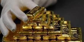 الذهب يرتفع لذروة أسبوعين