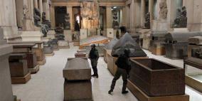 """مصر: حكم غيابي بسجن القنصل الإيطالي 15 سنة لإدانته """"بتهريب الآثار"""""""