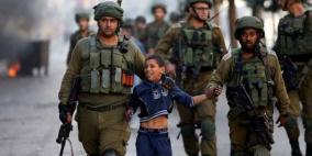 الاحتلال يعتدي على أسير محرر بعد الإفراج عنه