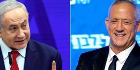 """""""يديعوت"""": تصريحات ضم الاغوار لعبة انتخابية"""