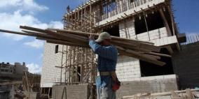 انخفاض طفيف على أسعار تكاليف البناء والطرق وشبكات المياه