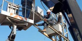 دون سابق إنذار.. الإحتلال يوقف 6 خطوط للكهرباء