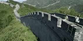 """بسبب """"كورونا"""".. بكين تغلق جزءا من سور الصين العظيم"""