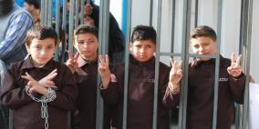 """إفادات جديدة لأطفال تعرضوا للعزل والتعرية في معتقل """"الدامون"""""""