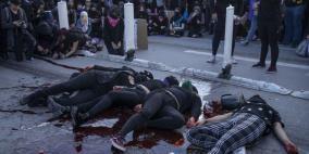 المكسيك.. مسلحون يعدمون أشخاصا على طريق سريع ومقتل ناشطة