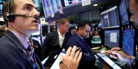 الأسهم الأمريكية تنزل أكثر من 1% بفعل مخاوف فيروس الصين