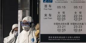 الصين: حصيلة الوفيات جراء فيروس كورونا ترتفع إلى 80