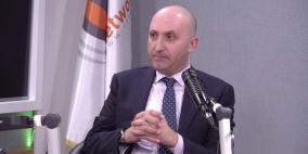 أحمد مشعشع.. من موظف بسيط  لمدير كبرى شركات التأمين