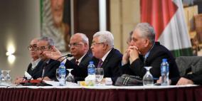 المجلس الوطني: قرارات الرئيس تؤسس لمرحلة جديدة من المواجهة مع الاحتلال