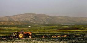 ما مصير الأغوار الفلسطينية في حال الضم؟