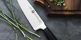 """سكاكين """"ZWILLING"""" الألمانية.. الحل الأمثل لمطبخك"""