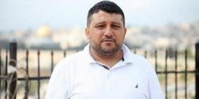 قرار بإبعاد أمين سر فتح في القدس عن الأقصى والبلدة القديمة