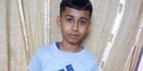 مواطنون يواصلون البحث عن الفتى محمود بيطار من أريحا