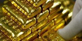 الذهب يصعد بفعل مخاوف كورونا