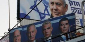 استطلاعان للرأي: لا تغيير في الخارطة السياسية الاسرائيلية بالانتخابات