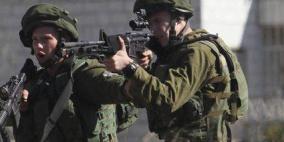 محدث: شهيد برصاص الاحتلال في بلدة قفين شمال طولكرم