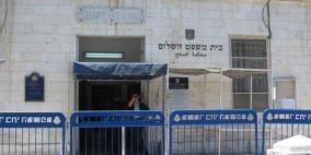 محكمة الاحتلال ترفض التماسا ضد الاعتقال الإداري بحق أبو قبيطة