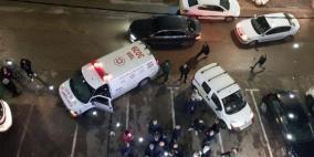 إصابة خطيرة لشاب بجريمة إطلاق نار  في طمرة