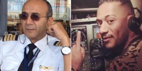 رمضان يكذب رواية الطيار الموقوف