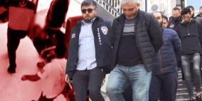 جريمة بشعة في إسطنبول