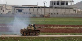 بعد سيطرتها على طريق حلب دمشق، أردوغان: سنجبر قوات النظام على الانسحاب