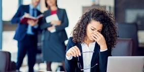 نصائح لتجنب الإرهاق في العمل