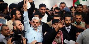 القاهرة عطلت قرارا إسرائيليا باغتيال قياديين في حماس