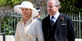 طلاق جديد في الأسرة الملكية البريطانية