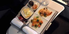 للمسافر.. وجبات تحول رحلتك جحيما وأخرى تسعدك