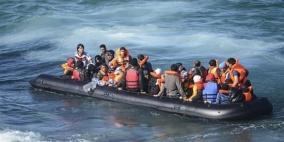 غرق 14 مهاجرا قبالة الساحل الأطلسي للمغرب