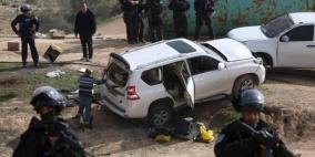 تقرير يكشف أن الشهيد أبو القيعان ترك ينزف حتى الموت