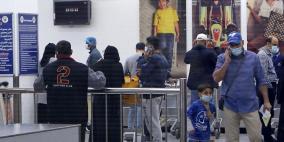 ارتفاع عدد الإصابات بكورونا في الكويت والبحرين وإسرائيل ترحل 400 كوري