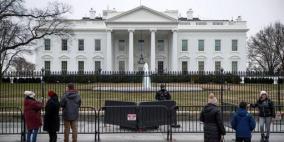 إرسال ظرف يحتوي على سم قاتل إلى البيت الأبيض