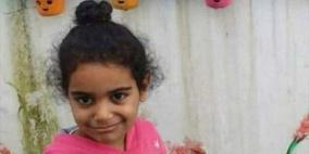 الرملة: تمديد اعتقال مشتبه بدهس الطفلة جود أبو غانم