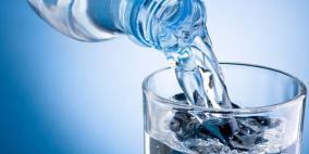 11 تأثيراً حتميا لشرب الماء على معدة فارغة