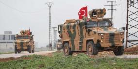 تركيا تقتل ضباط كبار بالنظام السوري وتوقع خسائر موجعة بصفوف حزب الله