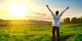 السعادة مفيدة لصحة الإنسان