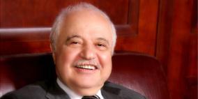 طلال أبو غزالة: من يتوقع حربا بين أمريكا وإيران فهو يحلم