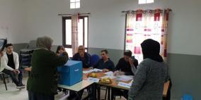 قلق في المشتركة.. ارتفاع نسبة التصويت في البلدات اليهودية