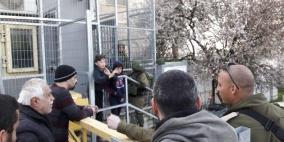 الاحتلال يعتقل طفلين من الخليل