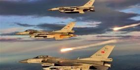 روسيا: لا يمكن ضمان أمن الطيران التركي فوق سوريا