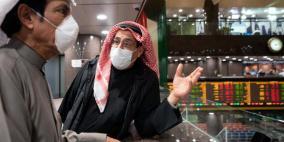 ارتفاع في أسواق الخليج بعد خسائر كبيرة