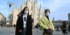 كبير أطباء البريطانيين يتوقع إصابة ثلثي البشر بكورونا