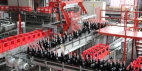 الاحصاء: انخفاض الرقم القياسي لكميات الإنتاج الصناعي خلال الشهر الماضي