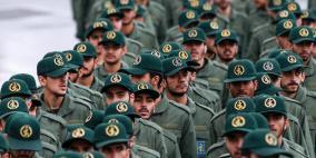 اغتيال  قيادي في الحرس الثوري الإيراني في سوريا