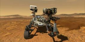 ناسا تكشف عن اسم مسبارها المتجه للمريخ