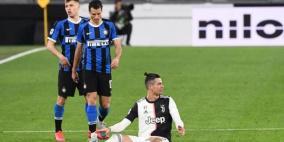اجتماع طارئ للإعلان عن إلغاء الدوري الإيطالي رسميًا