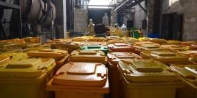 كيف يتم التخلص من النفايات الطبية الناتجة عن فيروس كورونا؟