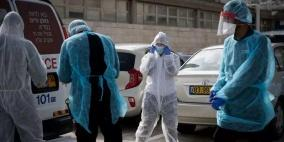 ارتفاع عدد الإصابات في إسرائيل بفيروس كورونا إلى 1442